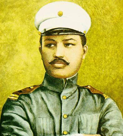 antonio luna June 13 —general antonio luna, one of the bitterest foes of the americans in the  philippines, has been assassinated by order of aguinaldo luna has recently.